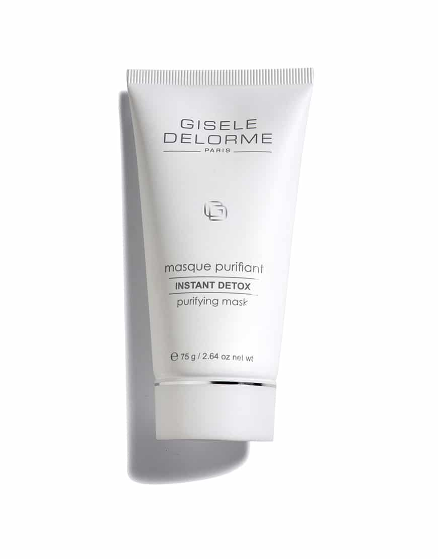 Masque purifiant